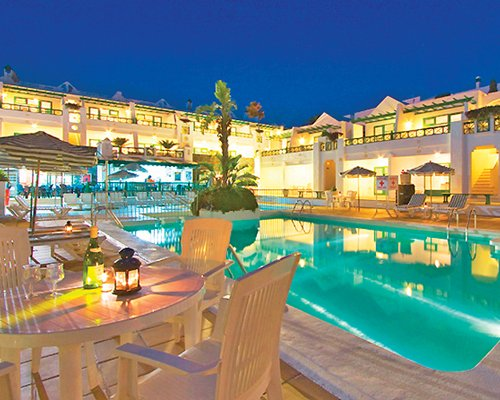 Diamond Club Las Calas , Lanzarote