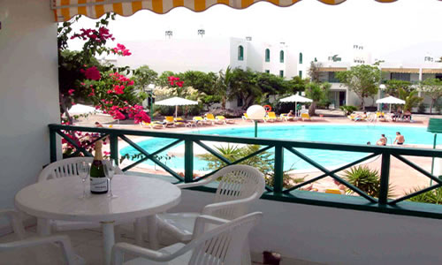 Timeshares for sale at Oasis Lanz Club, Lanzarote - 241