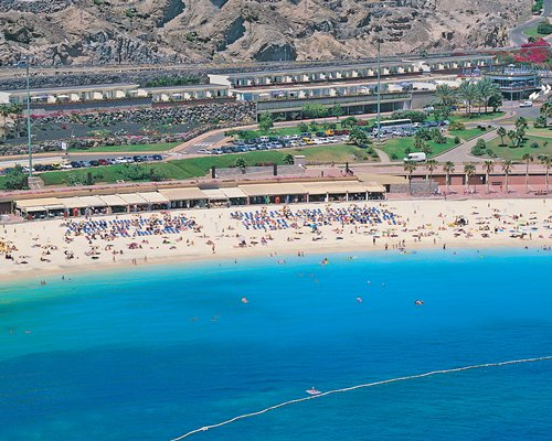 Holiday Club Amadores Beach Club, Gran Canaria