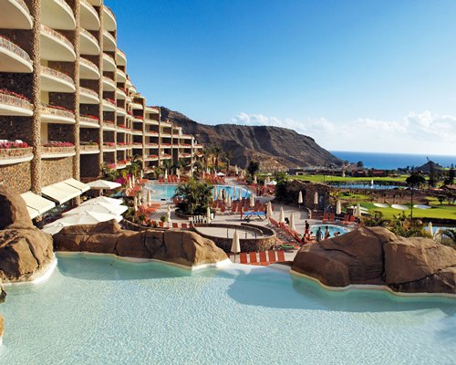 Timeshares for sale at Anfi Tauro, Gran Canaria - Executive apartment