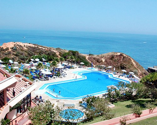 Auramar Beach Club Albufeira, Portugal, Europe