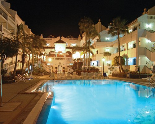 Timeshares for sale at Beverly Hills Heights, Tenerife - J707