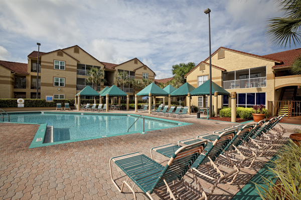 Blue Tree Resort at Lake Buena Vista, USA