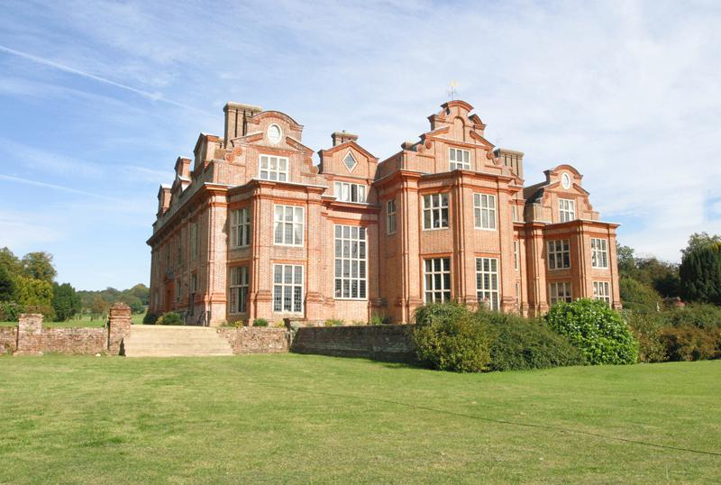 Timeshare Resale at Broome Park, England