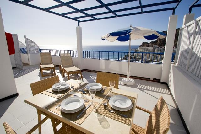 Timeshares for sale at Club Cala Blanca, Gran Canaria - 104