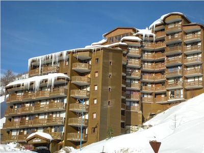 Timeshare Resale at Club le Bristol, France