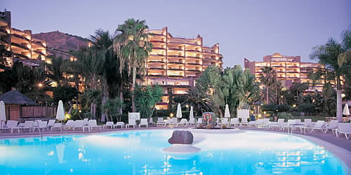 Timeshare Resale at Club Monte Anfi, Gran Canaria