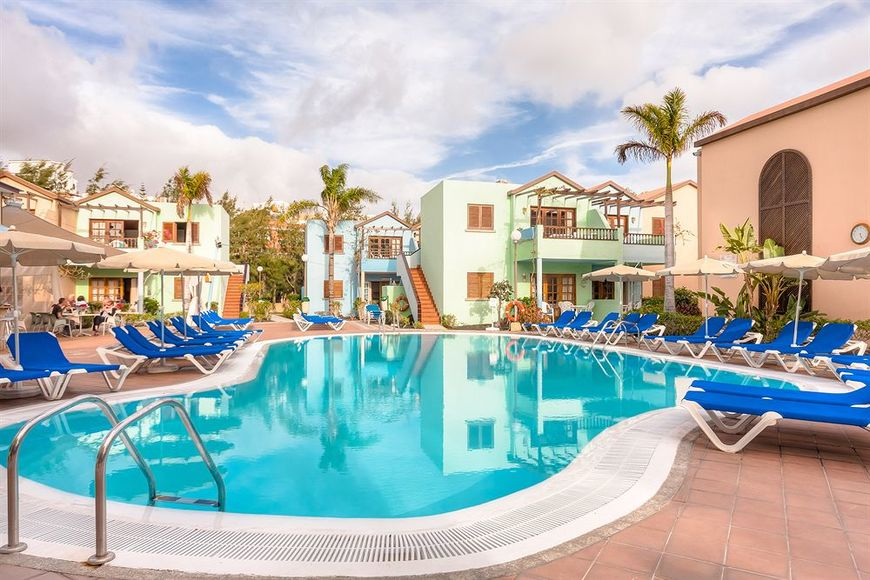 Timeshare Resale at Club Vista Serena, Gran Canaria