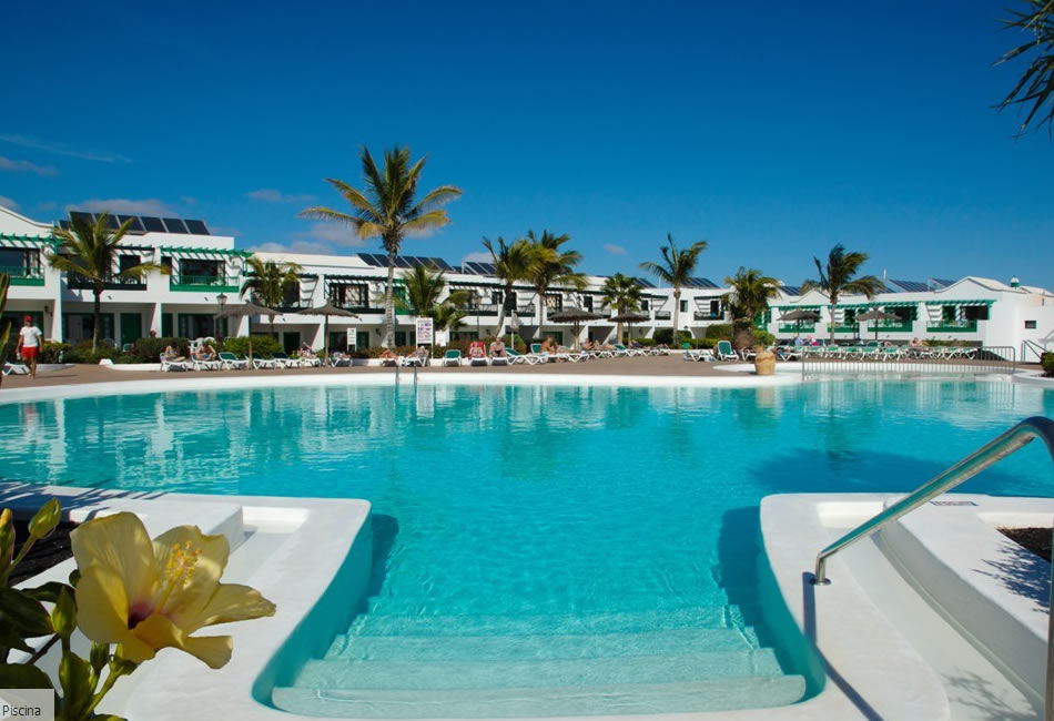 Timeshare Resale at Costa Sal, Lanzarote