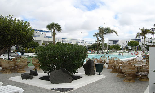 Diamond Club Calypso Lanzarote