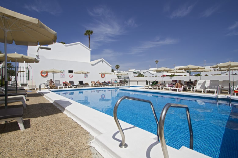 Diamond Club Maritima , Lanzarote