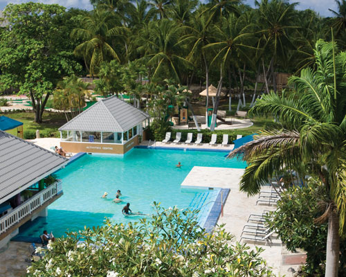 Divi Southwinds Beach and Racquet Club