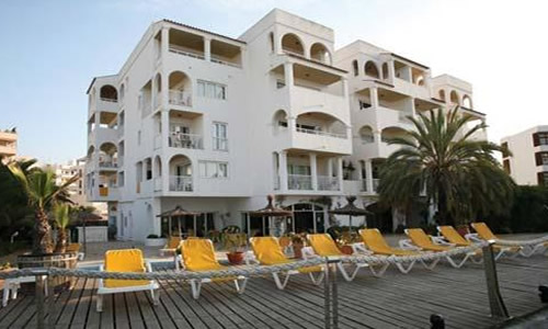 Timeshares for sale at Es Pueto, Ibiza - 101