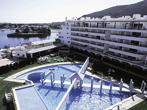 Timeshares for sale at Garden Lago, Mallorca -