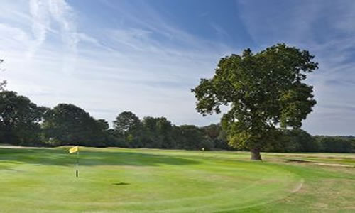 Golf Apartments at Richmond Park  Timeshare