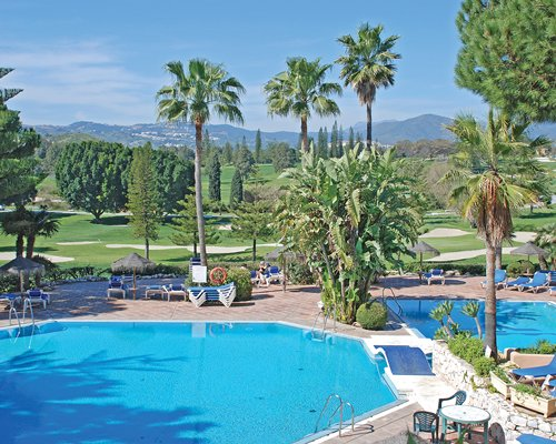 Heritage Resorts at Matchroom Malaga, Costa Del Sol, Spain, Europe