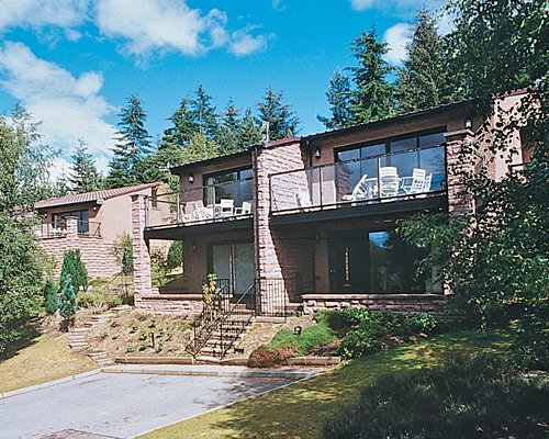 Hilton Craigendarroch Country Estate Timeshare
