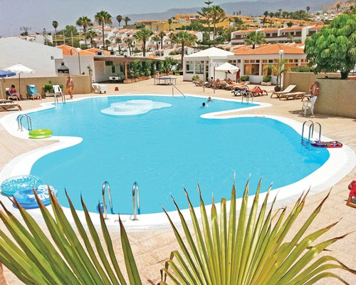 Timeshares for sale at Island Village Club, Tenerife -