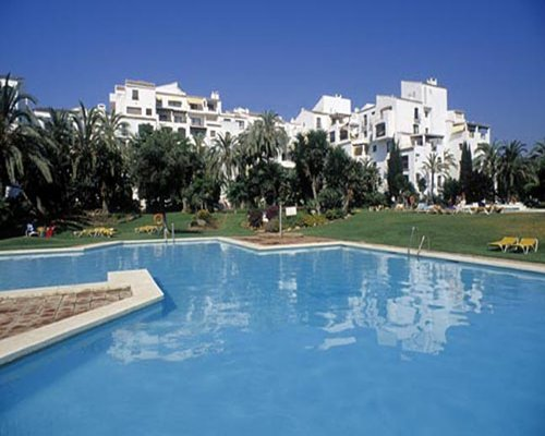 Timeshares for sale at Jardines del Puerto , Spain -