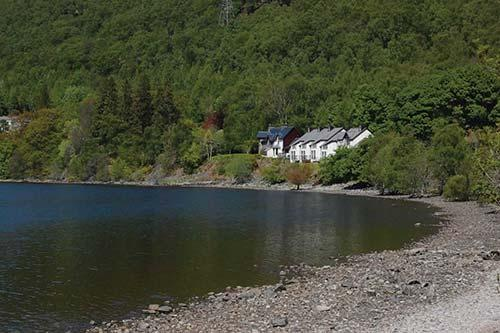 Timeshares for sale at Loch Rannoch Highland Club, Scotland - Red Squirel 04
