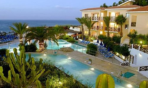 Timeshares for sale at Malama Beach Club, Cyprus - 2611