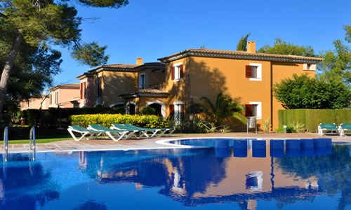 Timeshare Resale at Marriott Club Son Antem, Mallorca
