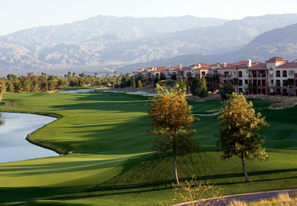 Marriott Shadow Ridge, USA
