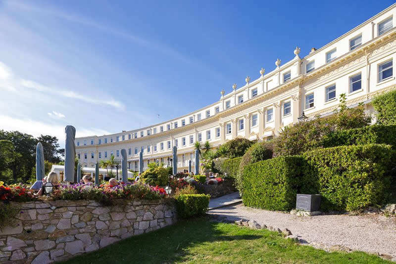 Timeshares for sale at The Osborne Club, England -
