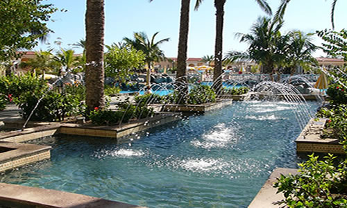 Palm Oasis Timeshare