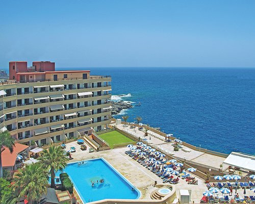 Timeshares for sale at Pearly Grey Ocean Club, Tenerife - 105