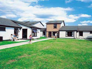 Perran View Holiday Village England