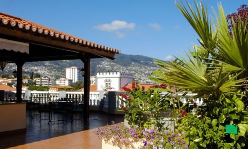 Pestana Village Funchal