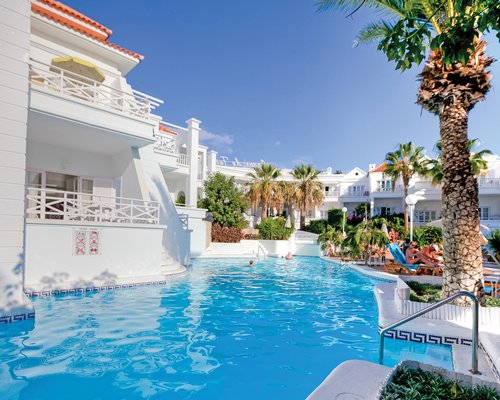 Regency Beach Club, Tenerife