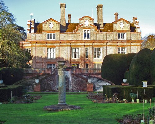Timeshares for sale at Regency Villas at Broome Park, England -