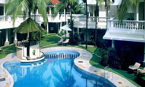 Timeshares for sale at Royal Goan Beach Club at Benaulim, India - 10/05/2014