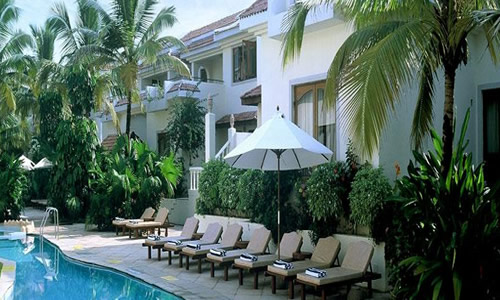 Timeshares for sale at Royal Goan Beach Club Haathi Mahal, India - Flex