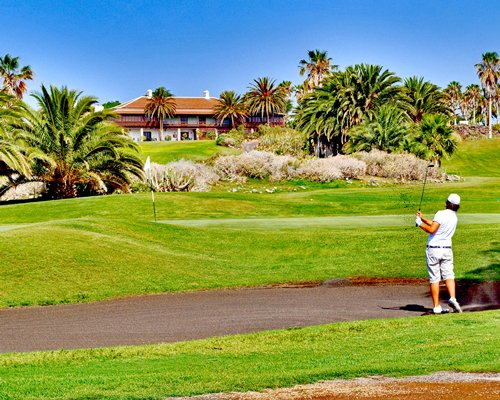 Royal Park Albatros Club Timeshare
