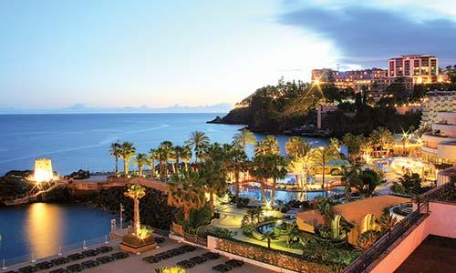 Royal Savoy Resort Madeira
