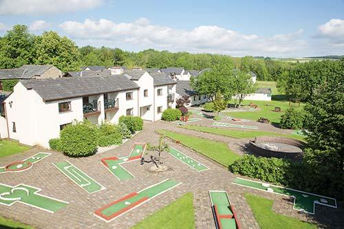 Whitbarrow Village Timeshare