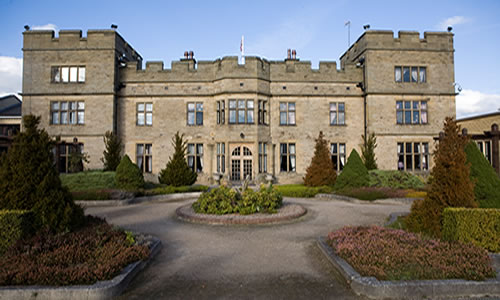 De Vere Resorts  Slaley Hall, England