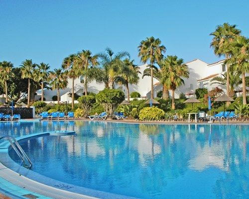 Sunningdale Village at Club la Costa, Tenerife