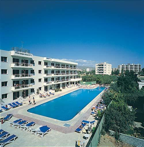 Timeshares for sale at Sunquest Gardens, Cyprus -