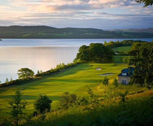 Timeshare Resale at The Carrick on Loch Lomond, Scotland