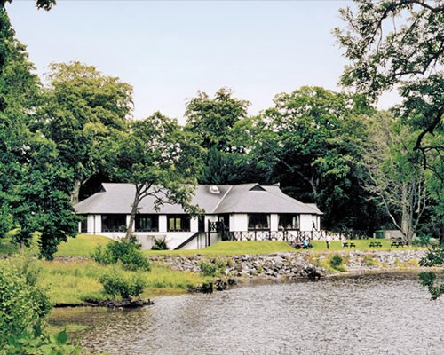Timeshare Resale at The Kenmore Club , Scotland