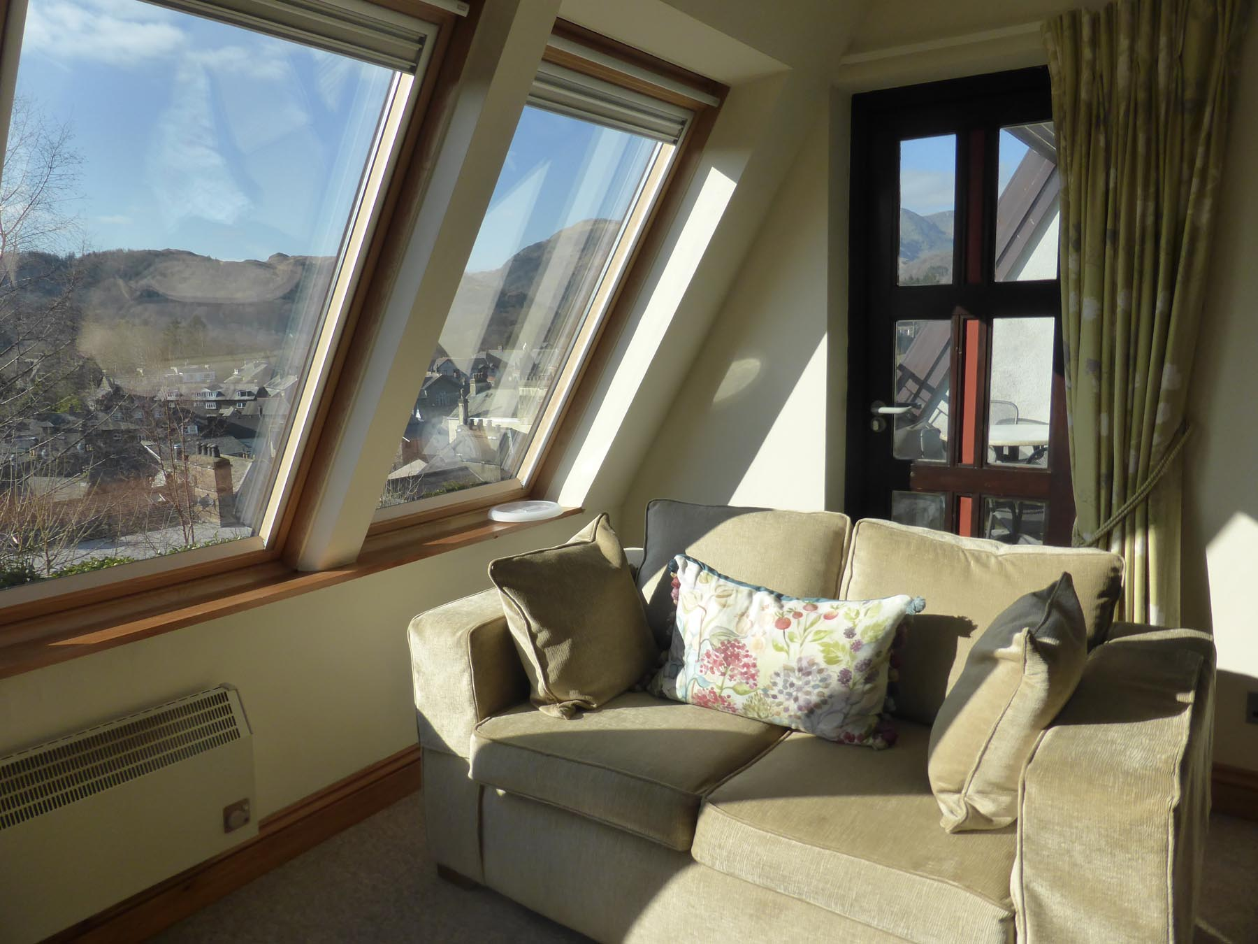 Timeshares for sale at Lakelands, England - Rothay 07