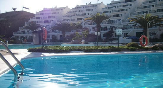 Tindaya Executive Apartments, Gran Canaria