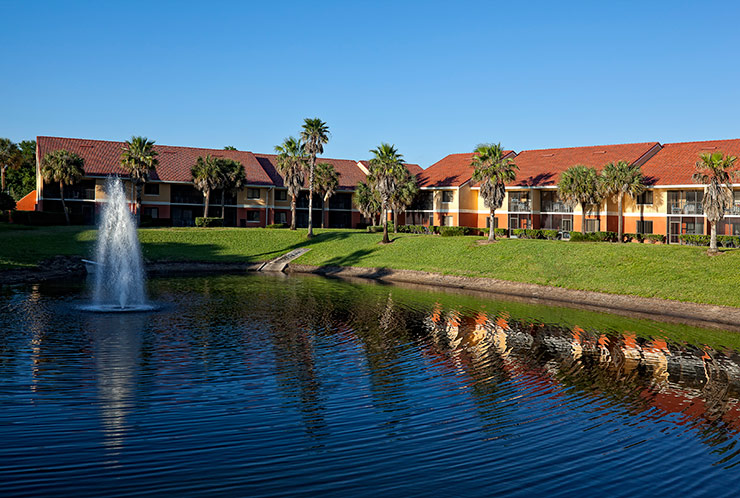 Westgate Vacation Villas, USA