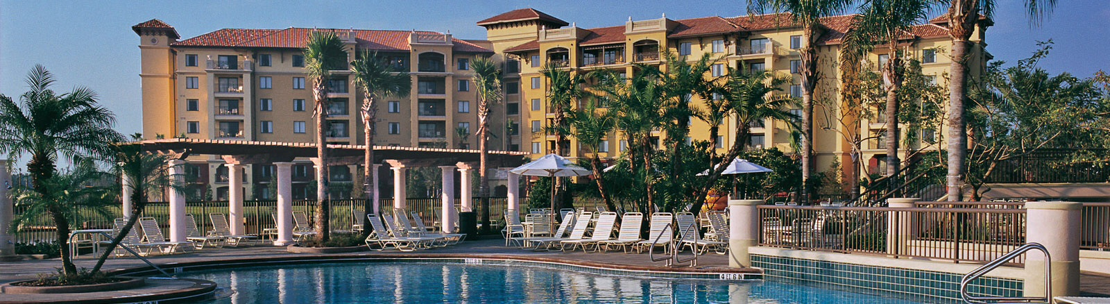 Wyndham Bonnet Creek Resort, USA