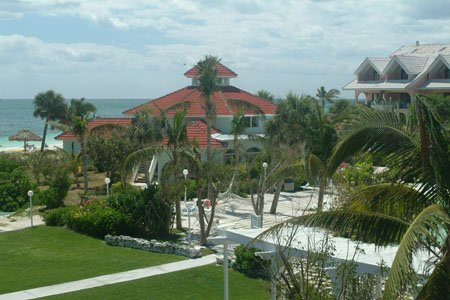 Taino Beach Vacation Resort Club