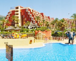 Holiday World, Spain